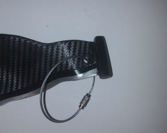 new age GE-NX fan blade key chain