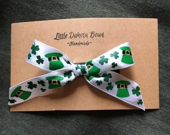 St. Patty's Day clip