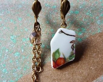 Tea Time Tuesday earrings