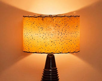 Ceramic Lamp and Shade 232