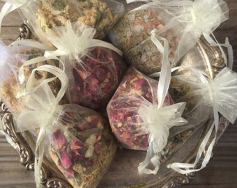 Multipurpose Herbal Medicine Bag