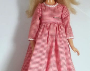 RARE Vintage Remco Indiana Doll