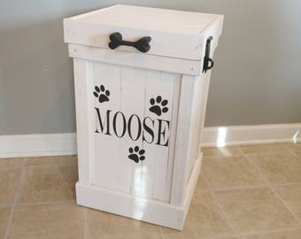 pet food storage container custom dog food container dog food storage container pet