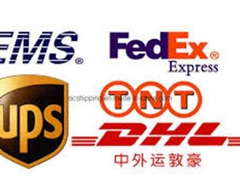 DHL International shipping