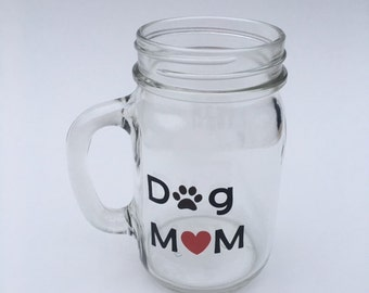 Mom's mason jar dating