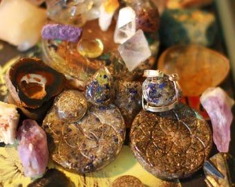 Available crystal gem parcels
