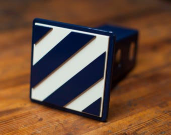 3rd Infantry Division Trailer Hitch Cover