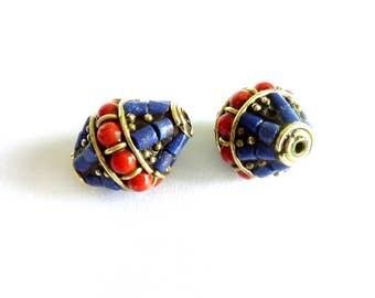 Ethnic pearl AR2-05G38