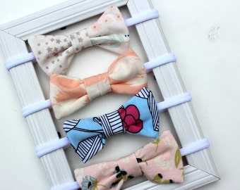 baby/toddler bows headbands