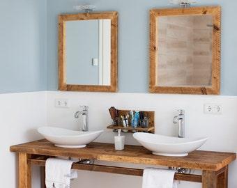 Vanity by code - unique furniture