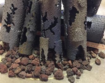 10 Piece Log Set