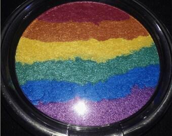 HD Vibrant Rainbow highlighter