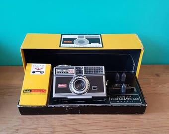 Kodak 400 Camera Outfit
