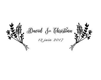 MARRIAGE - 2017 C BUFFER