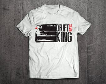 Nissan Silvia Shirts, GTR t shirts, Nissan shirts, Cars shirts, men t shirt, women t shirt, funny shirts, Drift t shirts Motomotive