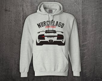 Lambo Murcielago Hoodie, Cars hoodies, Lamborghini hoodies, Graphic sweaters, funny hoodies, Cars t shirts, Lamborghini LP640, Lambo shirts