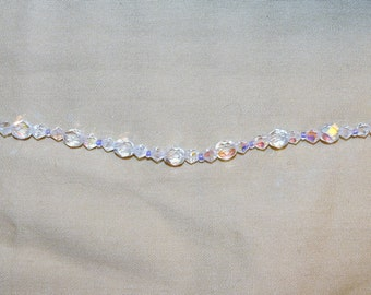 Crystal Clear Bracelet