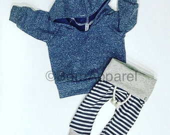 baby outfit baby boy outfit baby boy clothes boy toddler outfit blue