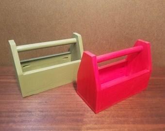 Toddler Tool Box