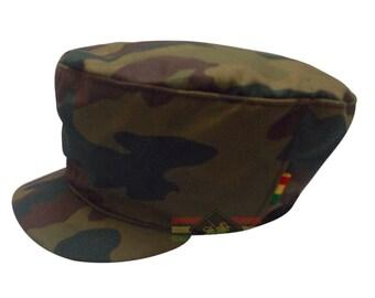 Cool Army Cadet Cap RLW332