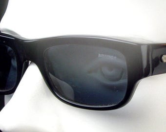 Rolling 152 / Vintage 90's  Sunglasses  / N O S  / made in Italy || art. 542