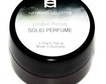 Hayward Celeste Linden Petals Solid Perfume