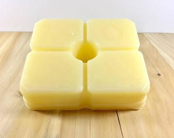 Argan oil soap base