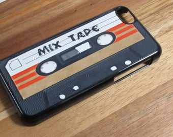 Retro Mix Tape Music Cassette Old School! Cool iphone 5 5S 5C Iphone 6 6S 6 Plus Samsung Galaxy S3 S4 S5 S6 Protective Case Shell
