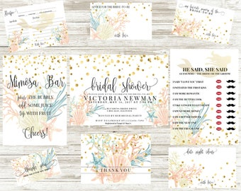 Venus Bridal Collection | Thank You Cards