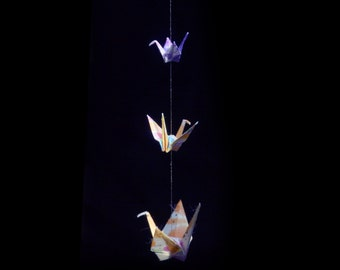 3 Origami Cranes Strand