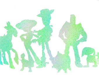 Toy Story Print