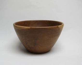 Teak Salad Bowl for 2