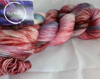 Handdyed Merino Yarn