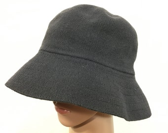 90's kangol cotton bucket hat made in england size 7 1/8