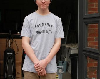 FarmFolk T-Shirt