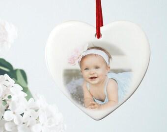 Photo Hanging Heart