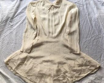 Edwardian Sun Dress