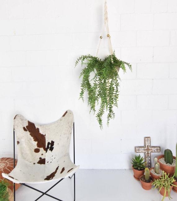 Macrame Plant Hanger Kit