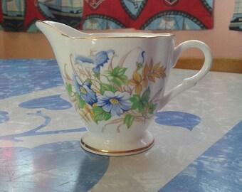 Windsor bone china creamer