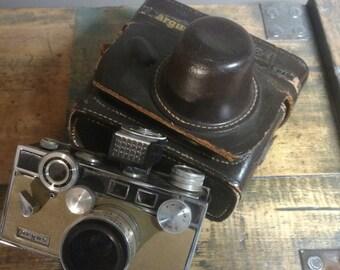 Vintage Argus Camera 55mm