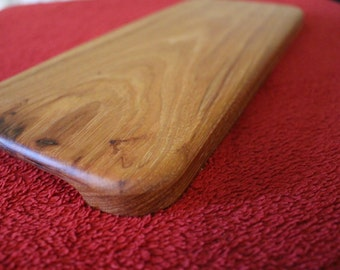 Cheese Board / Cutting Board Pecan Wood
