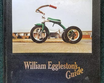 William Eggleston's Guide (2nd Edition) Museum of Modern Art