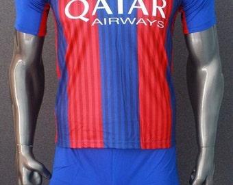 Barcelona Soccer Set 2017 handmade