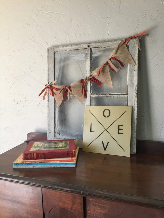 Love Sign Custom Metal Sign Fixer Upper Sign Home Decor