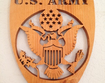 U.S. Army Shield