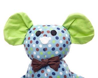 Buddy Stuffed Toy - Félix