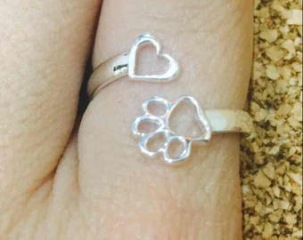 Pet lovers Ring