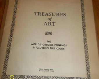 treasures of art-u s surplus
