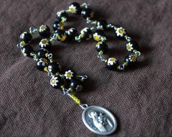 Little Flower Chaplet - Daisy Chain