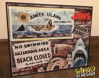 JAWS display print